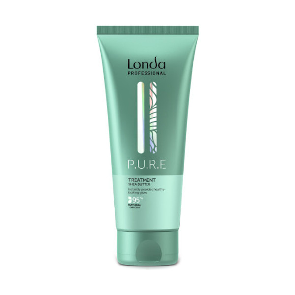 Londa Care Pure Natural Treatment