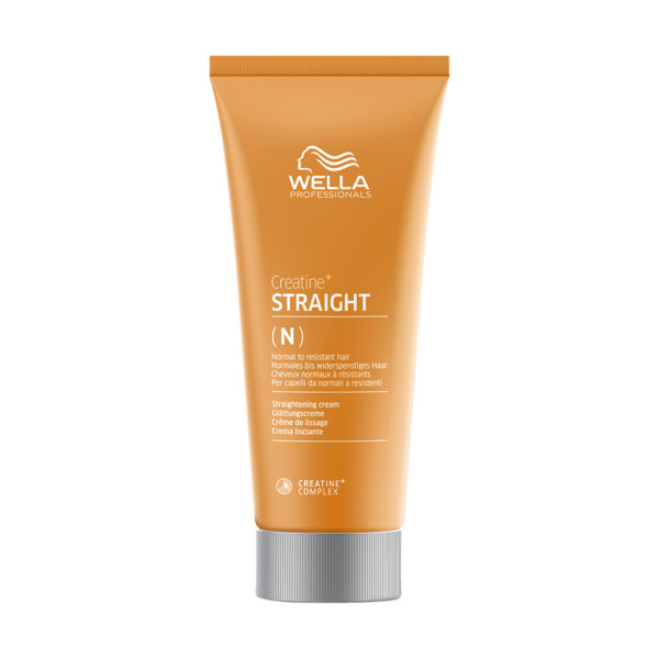 Wella Professionals Texture Plex Creatine+ Straight N