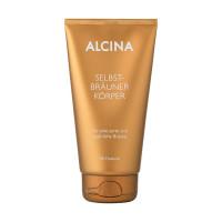 Alcina Kosmetik Selbst-Bräuner Körper