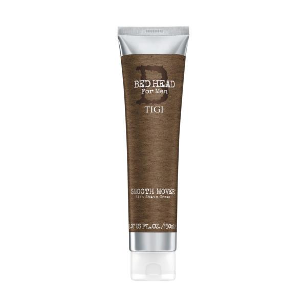TIGI Bed Head For Men Bartpflege Smooth Mover Rich Shave Cream