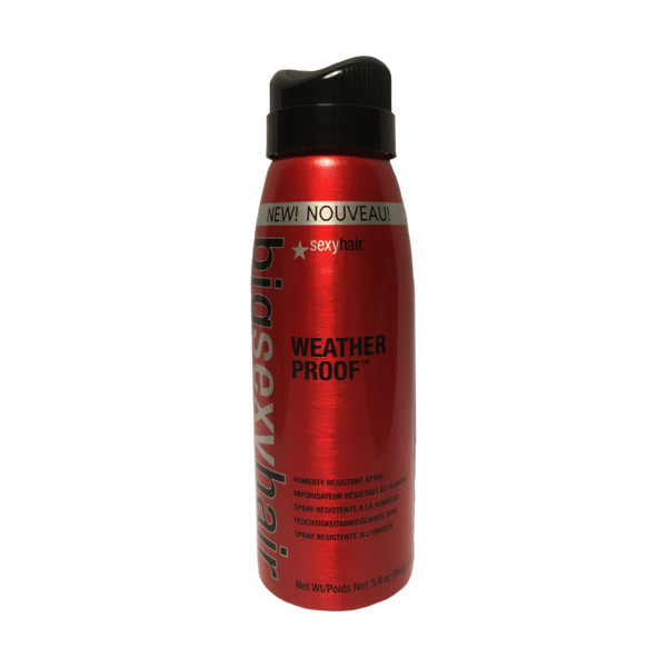 sexyhair Big Sexy Hair Weather Proof Spray