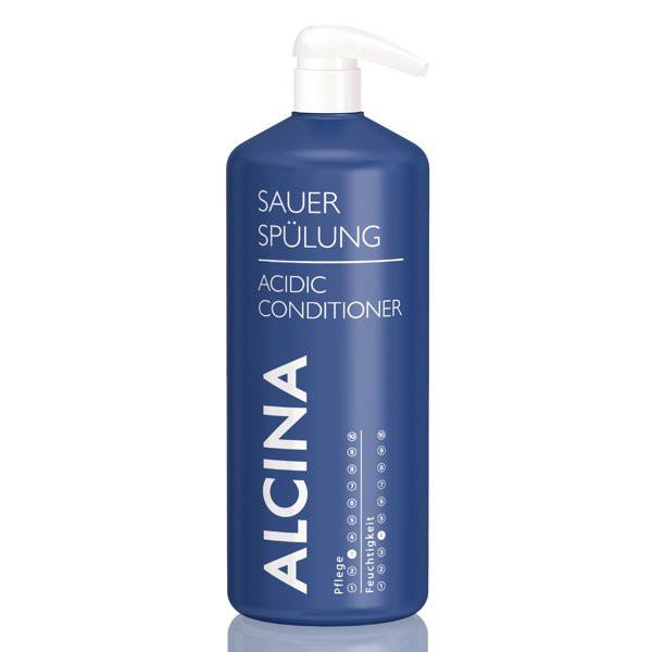 Alcina Sauer-Spülung für normales Haar Kabinett
