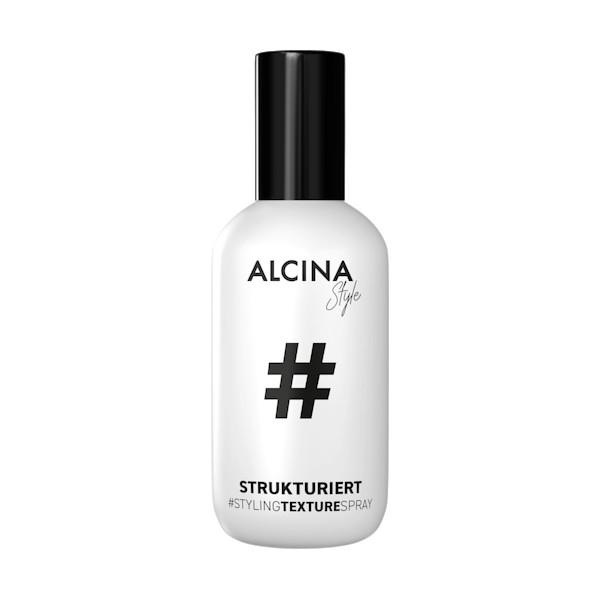 Alcina #Style Strukturiert