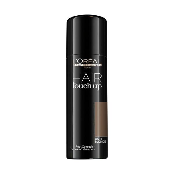L'Oreal Hair Touch Up Ansatzspray Farbspray Dark Blonde