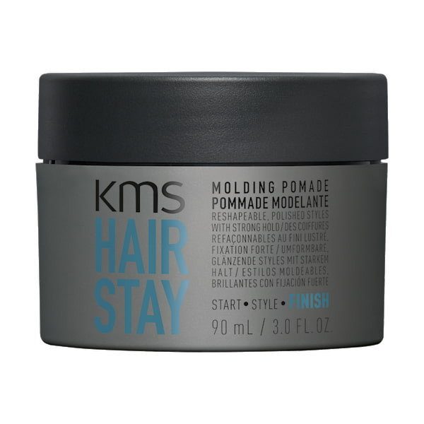 KMS Hairstay Molding Pomade