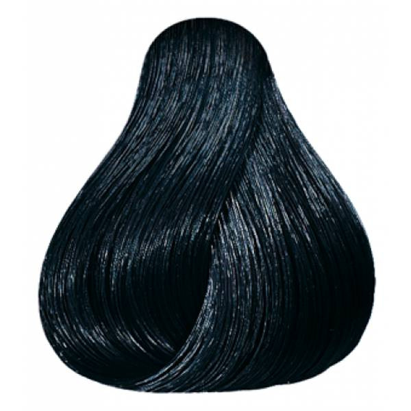 Wella Koleston Perfect 2/0 schwarz