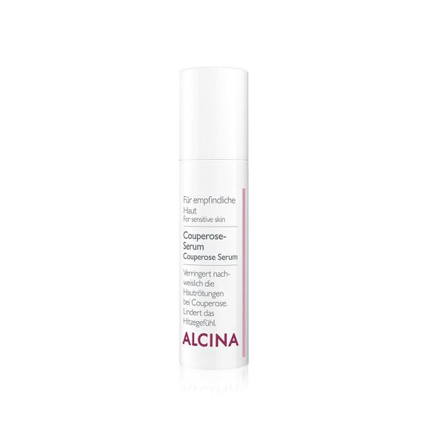 Alcina Kosmetik für empfindliche Haut - Couperose Serum