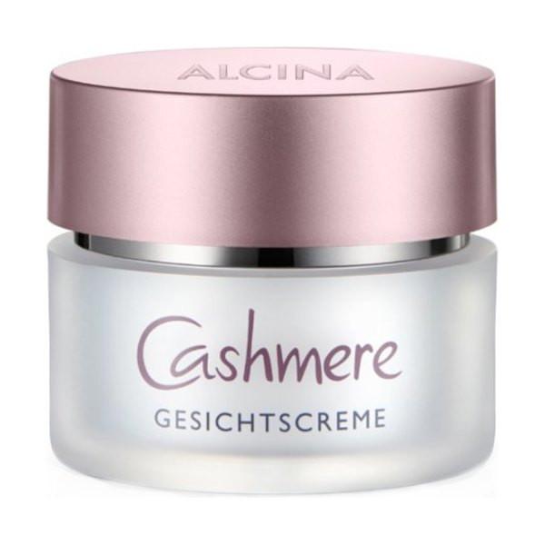 Alcina Kosmetik Cashmere Gesichtscreme