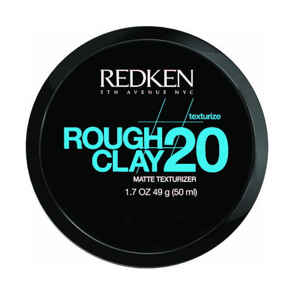 Redken Styling Texture Rough Clay 20