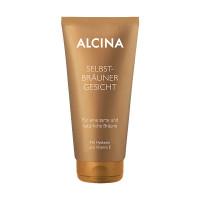 Alcina Kosmetik Selbst-Bräuner Gesicht