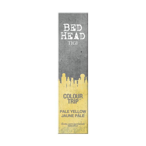 TIGI Bed Head Colour Trip Pale Yellow