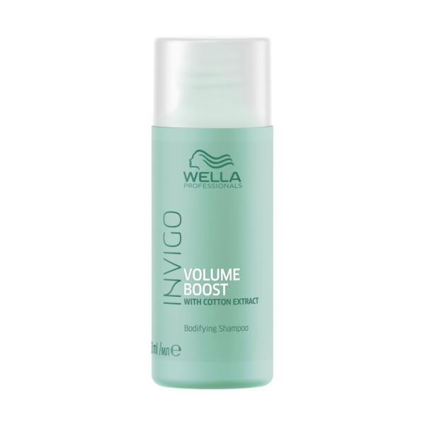 Wella INVIGO Volume Boost Bodifying Shampoo Mini