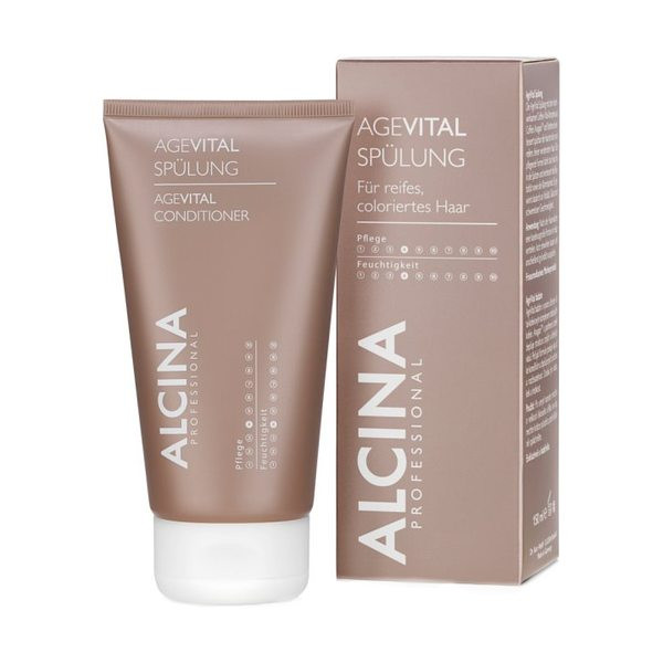 Alcina AgeVital Spülung