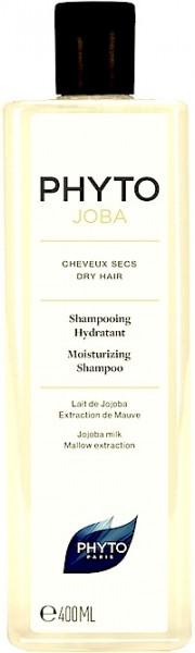 PHYTO -AKTION XXL- Phytojoba Feuchtigkeitsspendendes Shampoo 400ml