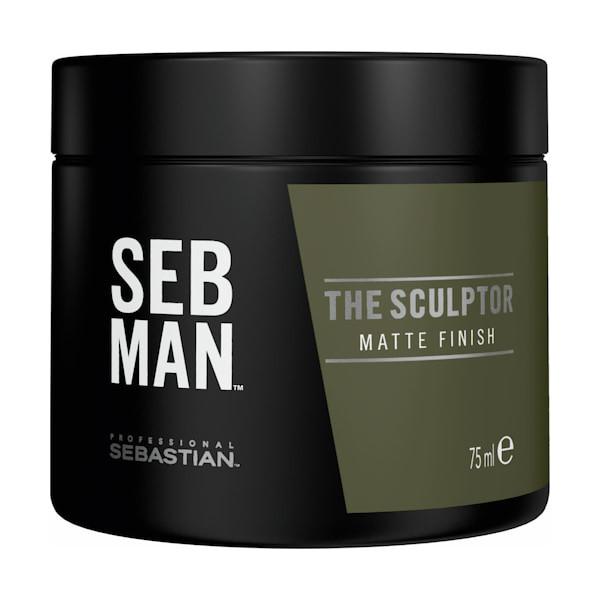 Sebastian SEB MAN Styling The Sculptor Matte Clay