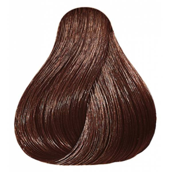 Wella Koleston Perfect 5/4 hellbraun rot