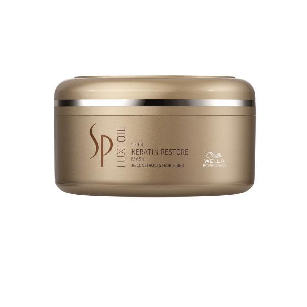Wella SP Luxe Oil Keratin Restore Mask