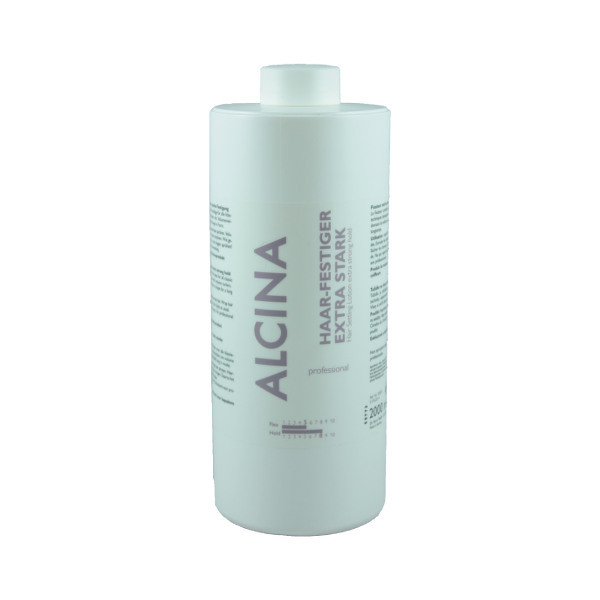 Alcina Styling Professional Haar-Festiger extra stark - Literware