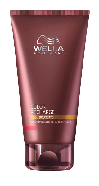 Wella Professionals Care Color Recharge Conditioner Cool Brunette