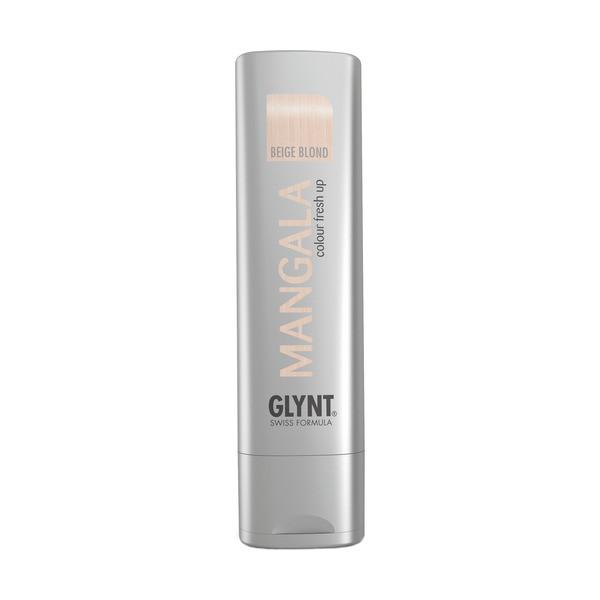 Glynt Farb-Haarkuren Mangala Color Fresh Up Beigeblond