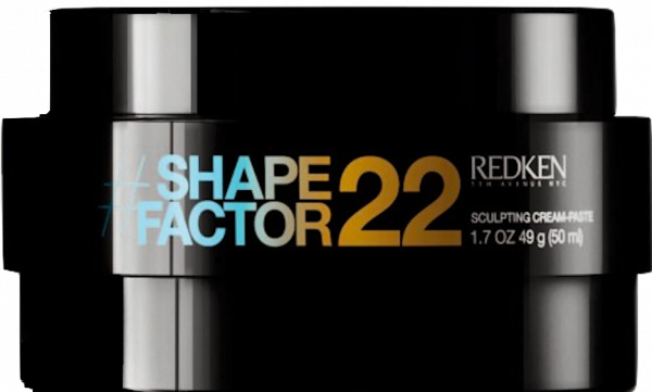 Redken Styling Shape Factor 22 Sculpting Cream Paste