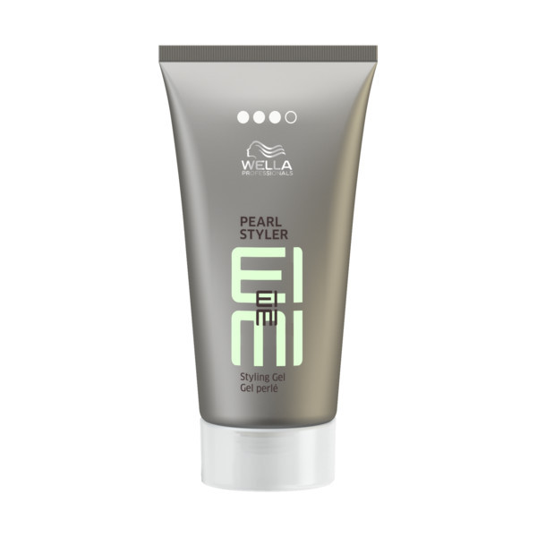 Wella EIMI Texture Pearl Styler Styling Gel Mini