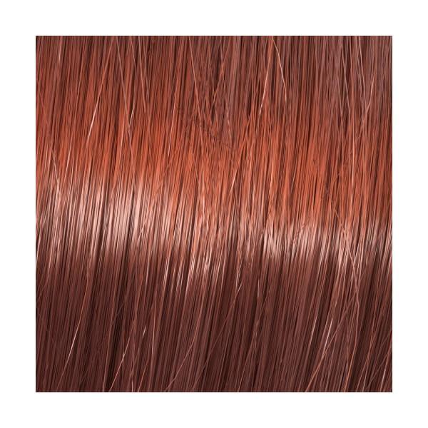Wella Koleston Perfect Me+ 77/43 mittelblond-intensiv rot-gold