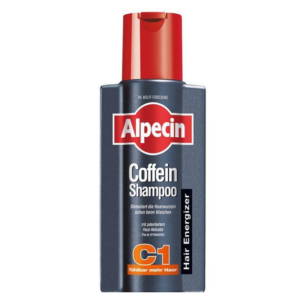Dr. Kurt Wolff Alpecin Coffein Shampoo C1
