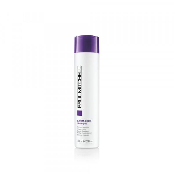 Paul Mitchell Extra Body Shampoo Volume