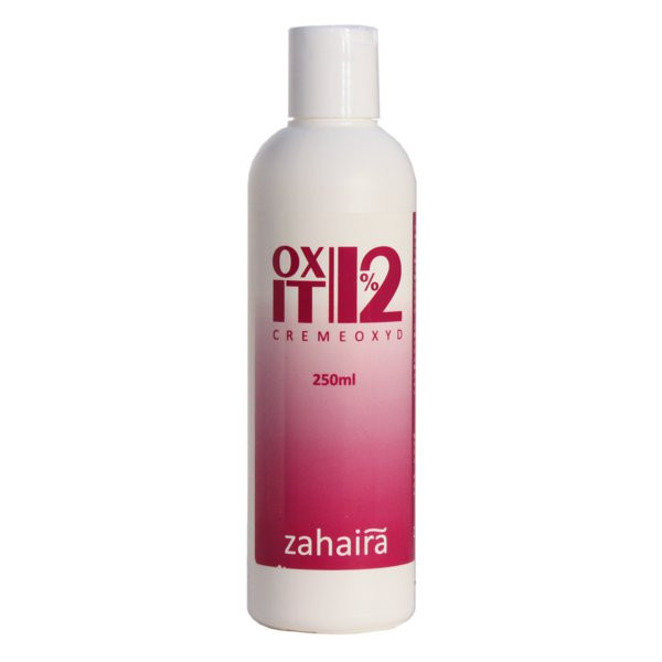 zahaira OX IT Cremeoxyd 12% - 250ml