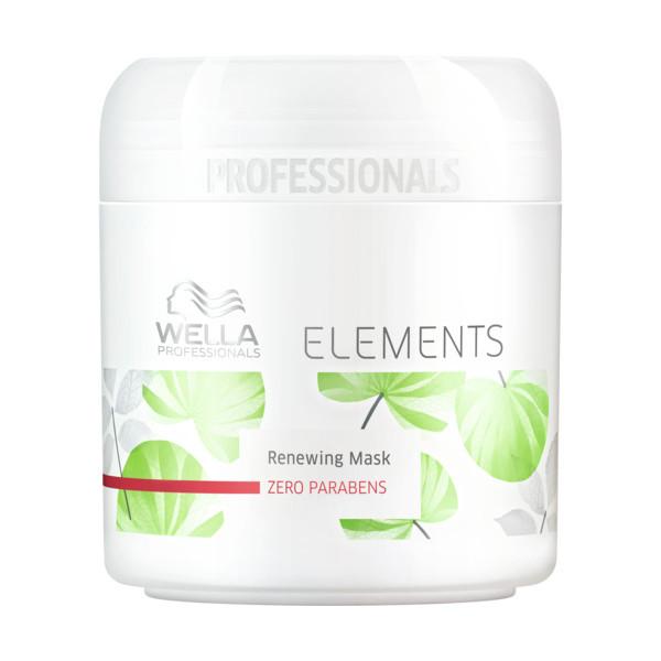 Wella Professionals Elements Stärkende Maske