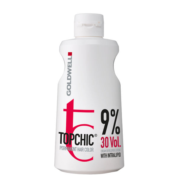 Goldwell Top Chic Lotion 9%