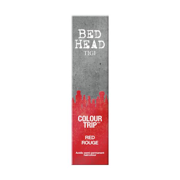 TIGI Bed Head Colour Trip Red