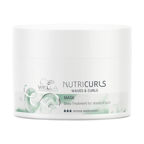 Wella Professionals Nutricurls Deep Treatment for Waves & Curls