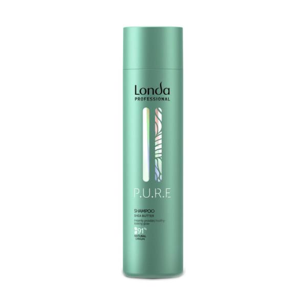 Londa Care Pure Natural Shampoo