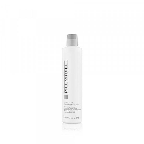 Paul Mitchell Soft Style Foaming Pommade XL