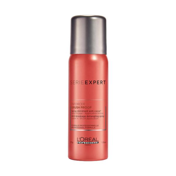 L'Oréal Serie Expert Inforcer Brush Proof Leave-In
