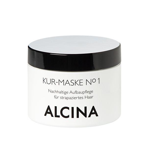 Alcina Haircare Kur-Maske No. 1