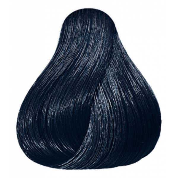 Wella Koleston Perfect 2/8 blauschwarz