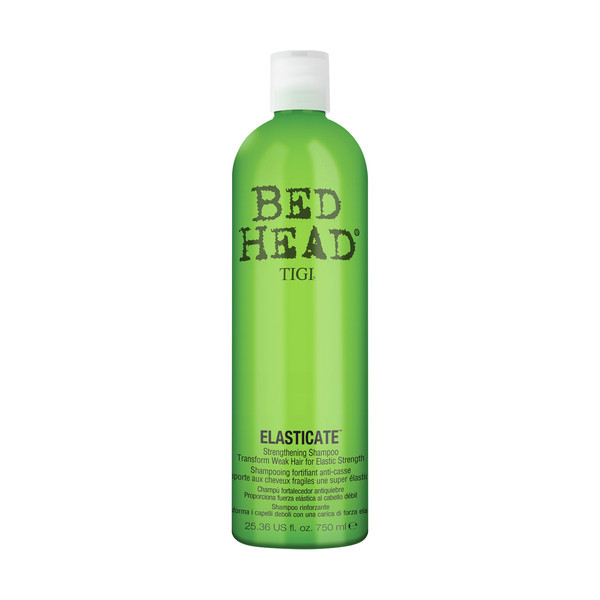 TIGI Bed Head Elasticate Strengthening Shampoo Kabinett