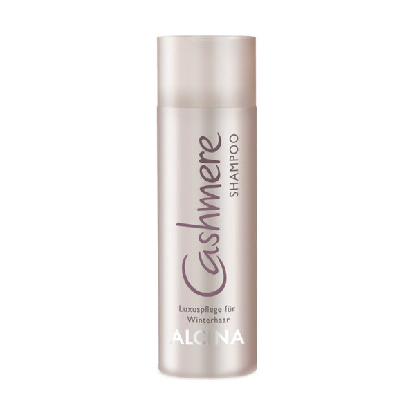 Alcina Haarpflege Cashmere Shampoo