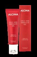 Alcina Hautpflege Hals- und Dekolleté Gel