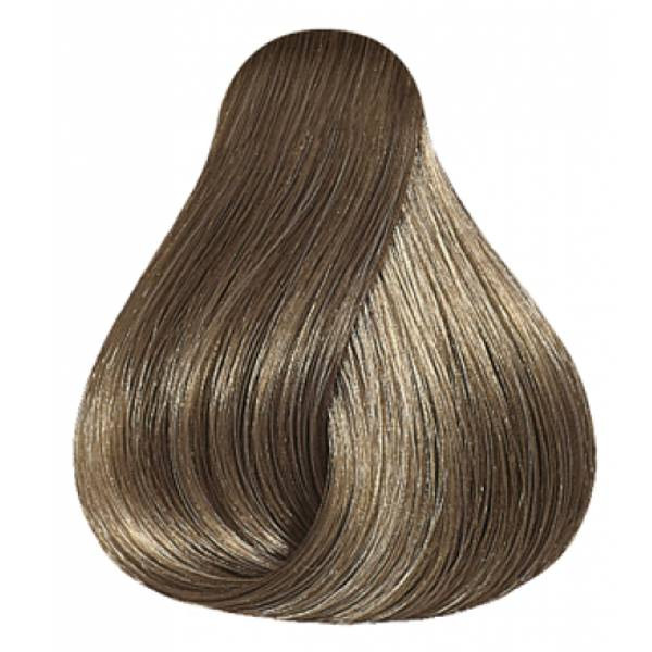 Wella Koleston Perfect 6/1 dunkelblond asch