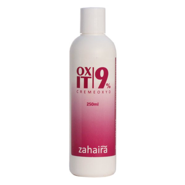 zahaira OX IT Cremeoxyd 9% - 250ml