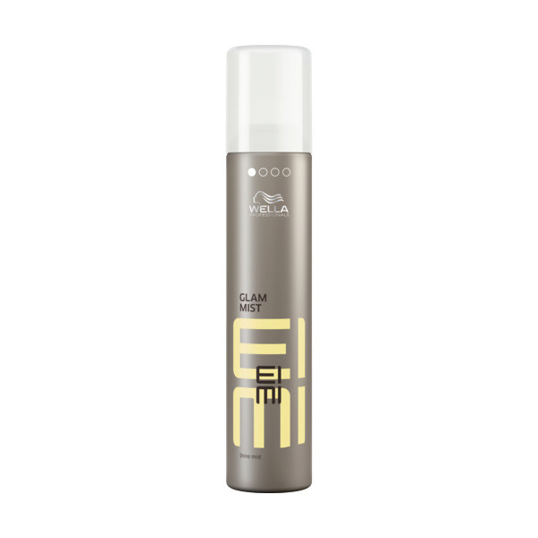 Wella EIMI Shine Glam Mist Glanzspray