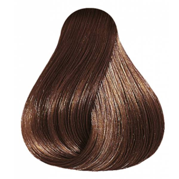 Wella Koleston Perfect 6/73 dunkelblond braun-gold