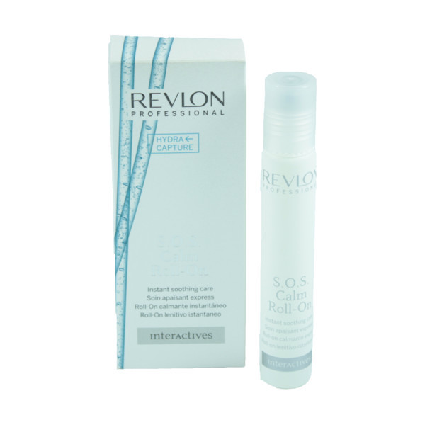 Revlon Interactives - SOS Calm Roll On - Beruhigender Roll-On Stift