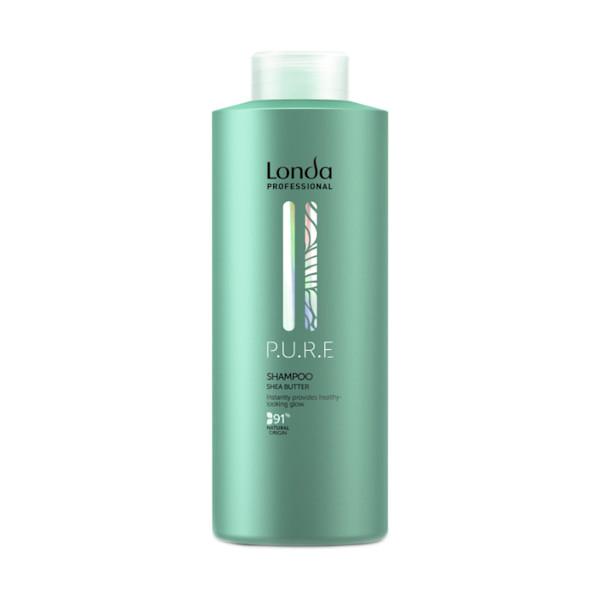 Londa Care Pure Natural Shampoo Kabinett