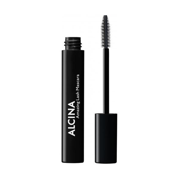 Alcina Dekorative Kosmetik Eye Amazing Lash Mascara Black 010