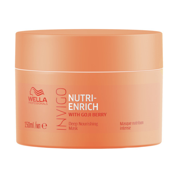 Wella INVIGO Nutri-Enrich Deep Nourishing Mask